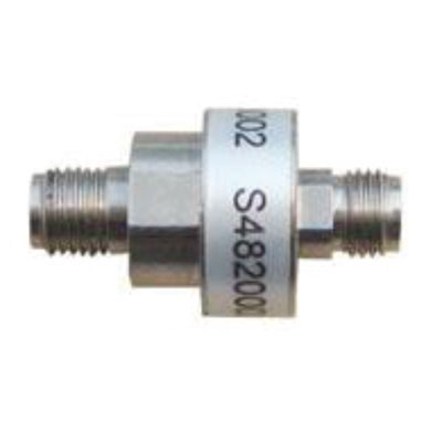 单路同轴旋转关节RJ518002 DC to 18 GHz SMA