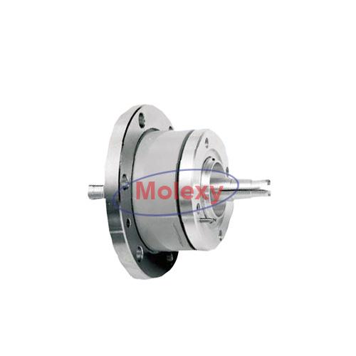 单路同轴旋转关节RJ518041 DC to 2.8 GHz  1-5/8 EIA