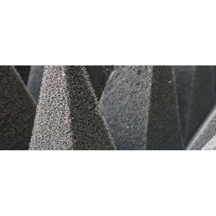 FRA高功率聚氨酯吸波材料